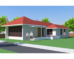 Asbestos Sheet House Design Small House Plans Small Home Plans Small House Indian