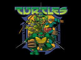 age mutant ninja turtles desktop wallpaper 1024 x 768 pixels