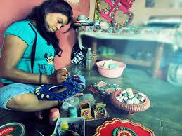 Image result for handicraft girl