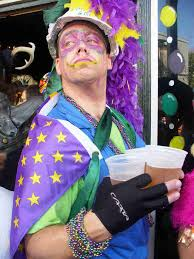 Superior Thinking Outside The Parade: The Best Things To Do At Mardi Gras That Donu0027