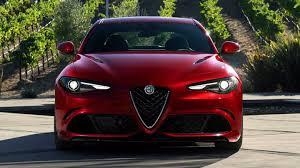 Alfa Romeo Giulia Coupe to Debut at Geneva - The Drive