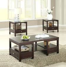 amazing of end table coffee set clearance simple round on modern tables cleara