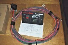 onan switch ebay Onan 4000 Generator Remote Start Switch Wiring Diagram onan 12 volt diesel remote start switch panel hour meter with 25 foot harness Onan Quiet Generator 125000 Remote Start Switch Wiring Diagram