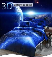 full size galaxy bedding hipster galaxy bedding set universe outer space themed galaxy print bed sheet