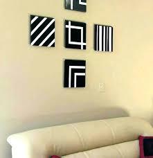 Diy Wall Decor Ideas For Bedroom Custom Decoration