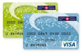 login to start using your canada post visa prepaid card