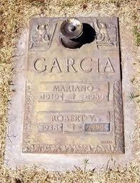 "Robert Yongue ""Beto"" Garcia (1938-1999) - Find A Grave Memorial"