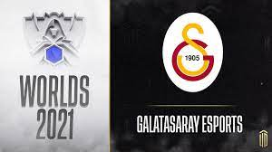 Worlds 2021 Outlook Series | Galatasaray Esports (TCL) Preview