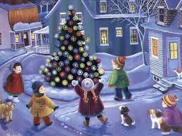Урок конспект по теме Зимние праздники