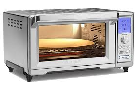 cuisinart tob 260n chef s toaster convection oven review