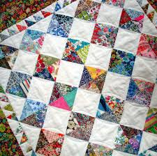 Patchwork Quilt Patterns Enchanting Patchwork Quilt Patterns Designs Baby Quilt Make A Patchwork