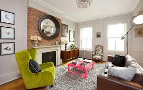 Bright Ideas Small New York Apartments Decorating Home Interior Small New York Apartments Interior