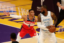 Russell Westbrook trade: Lakers acquire ...