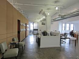 hudson square loft space entry amazing office space