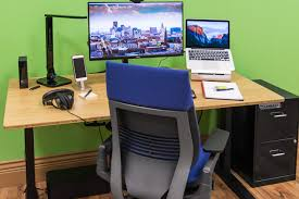 best computer for home office. great the best home office furniture and supplies wirecutter inside desk designs computer for p