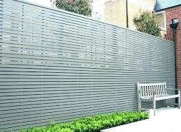 metal garden screens decorative