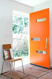 Mid Century Modern Entry Doors Best Front Doors Ideas On Mid Century