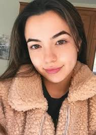 vanessa merrell in a selfie without makeup as seen in february 2018