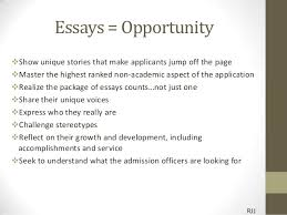 admit me why college application essays and artistic statements matt essays opportunity