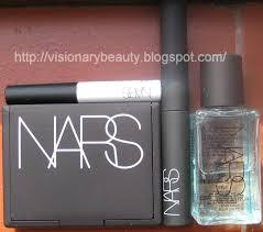 nars makeup your mind express yourself eyes set