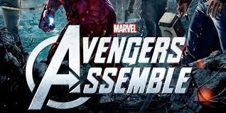 Avengers Assemble 3.Sezon 8.B�l�m
