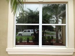 window from outside looking in.  Outside Outside Looking In On Llumar DR25 Intended Window From Looking In I