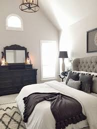 black bedroom furniture. 23 decorating tricks for your bedroom black furniture