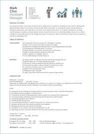 Assistant Property Manager Resume Getmytune Com