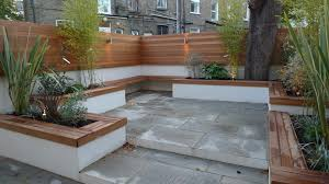 Small Picture grey indian sandstone patio paving london Garden Pinterest
