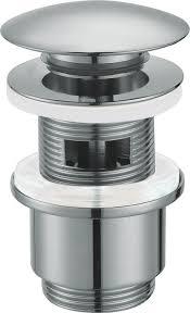 <b>Донный клапан</b> для раковины <b>Cezares</b> CZR-SAT5-01 купить в ...