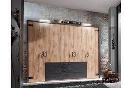 Wimex Detroit Schrank Im Industrial Style Möbel Letz Ihr Online Shop