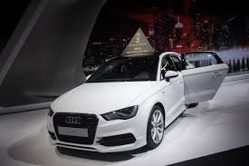 new car launches march 2014 indiaAudi launches A3 sedan starting at Rs2295 lakh  Livemint
