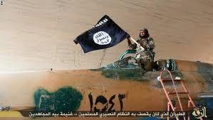 آمریکا نقش نیروی هوایی داعش را ایفا می کند