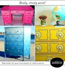diy painted chest of drawers painted drawer knobs a painted drawer diy painted chest of drawers