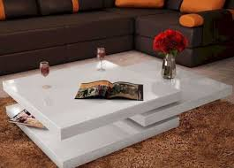 white coffe tables coffee table
