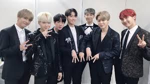 Bts Gaon Chart Kpop Awards 2018 Gaon Chart Music Awards 2018 Bakal Bertabur Bintang K Pop