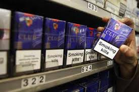 Are Cigarette Vending Machines Legal Best New Laws Will Ban Tobacco Displays And Vending Machines Jersey