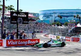 Where To Watch The Acura Grand Prix Of Long Beach