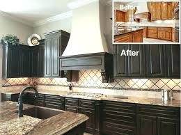 cabinet painting part 1 lacquer paint cabinets spray kitchen updating curved china can you over
