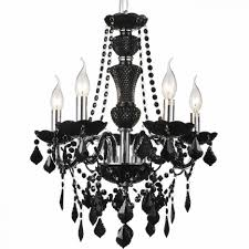 ceiling lights chandelier art smoky crystal chandelier black chandelier in bedroom copper chandelier from black