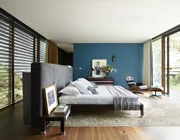 colors to paint a bedroom24 Best Blue Rooms  Ideas for Decorating with Blue