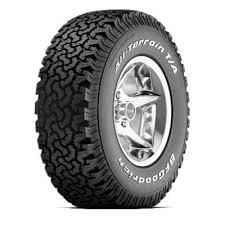 Bfgoodrich All Terrain T A Ko Tires