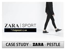zara case study pestle swot analysis by robert hook issuu