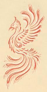 Fénix Tetování Galleries Oheň života