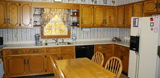 1970S Kitchen Remodel Style Custom Inspiration Design
