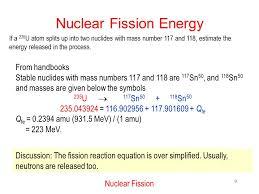 9 nuclear