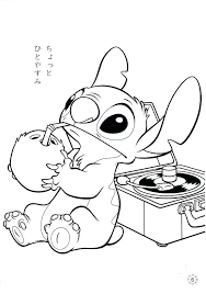 Disney Printable Coloring Pages Coloring Pages Characters Coloring