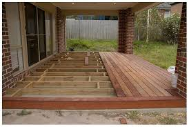 patio concrete decks google search