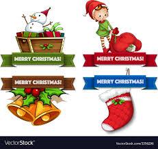 Christmas Logos