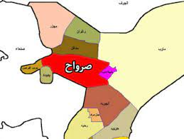 الجيش واللجان يدخلون أولى مديريات مارب سلمياً – وكالة الصحافة اليمنية